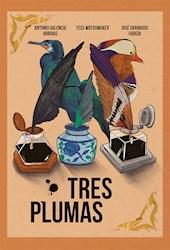 Libro Tres Plumas