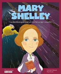 Libro Mary Shelley