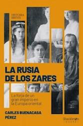 Libro La Rusia De Los Zares