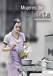 Libro Mujeres De Hojalata