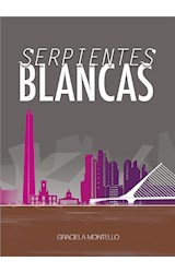 E-book Serpientes Blancas