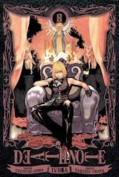 Libro 8. Death Note.