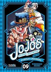 Libro 9. Jojo'S Bizarre Adventure : Stardust Crusaders