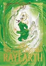Libro 3. Magic Knight Rayearth