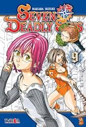 Libro 9. Seven Deadly Sins