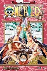 Libro 15. One Piece