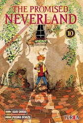 Libro 10. The Promised Neverland