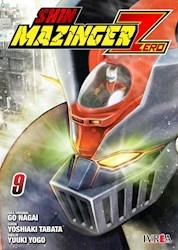 Libro 9. Shin Mazinger Zero