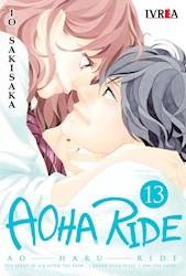 Libro 13. Aoha Ride
