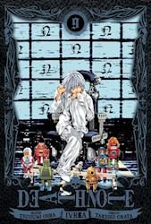 Papel Death Note Vol.9