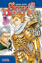 Papel Seven Deadly Sins Vol.10