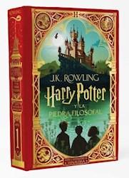 Papel Harry Potter Y La Piedra Filosofal Pop Up