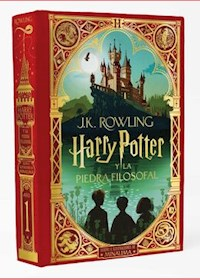 Papel Harry Potter 1 Piedra Filosofal