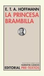 Papel La Princesa Brambilla