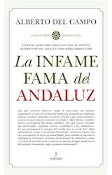 E-book La infame fama del andaluz