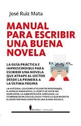E-book Manual para escribir una buena novela