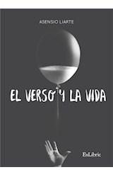 E-book El verso y la vida