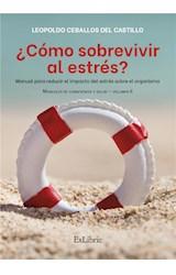 E-book ¿Cómo sobrevivir al estrés?