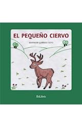 E-book El pequeño ciervo