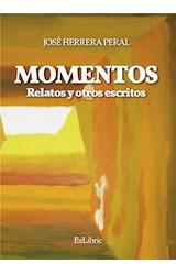 E-book Momentos. Relatos y otros escritos