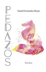 E-book Pedazos