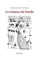 E-book La música de fondo