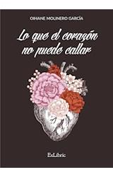 E-book Lo que el corazón no puede callar