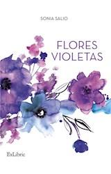 E-book Flores violetas