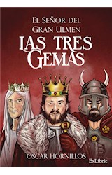 E-book El Señor del Gran Ulmen. Las tres gemas
