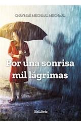 E-book Por una sonrisa mil lágrimas
