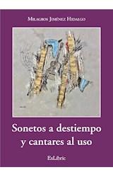 E-book Sonetos a destiempo y cantares al uso