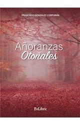 E-book Añoranzas Otoñales