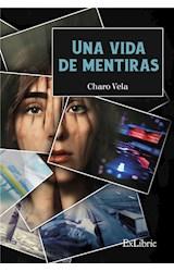E-book Una vida de mentiras