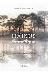 E-book Haikus del canto y del agua