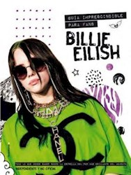 Libro Billie Eilish