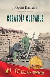 Libro Cobardia Culpable
