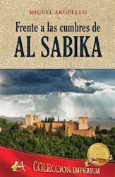 Libro Frente A Las Cumbres De Al-Sabika