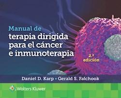 E-book Manual De Terapia Dirigida Para El Cáncer E Inmunoterapia