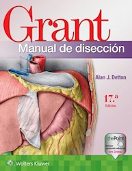 E-book Grant. Manual De Disección