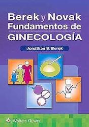 Papel Berek Y Novak. Fundamentos De Ginecología
