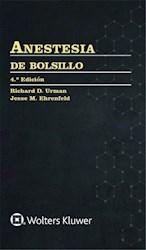 E-book Anestesia De Bolsillo