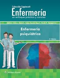 E-book Colección Lippincott Enfermería. Enfermería Psiquiátrica