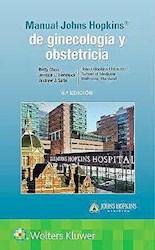 Papel Manual Johns Hopkins De Ginecología Y Obstetricia Ed.6