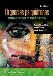 E-book Urgencias Psiquiátricas: Principios Y Práctica