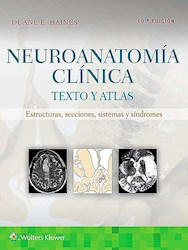 Papel Neuroanatomía Clínica. Texto Y Atlas Ed.10