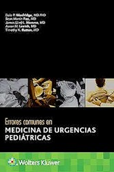 Papel Errores Comunes En Medicina De Urgencias Pediátricas
