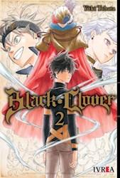 Libro 2. Black Clover
