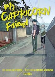 Libro My Capricorn Friend