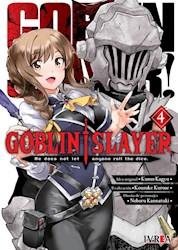 Libro 4. Goblin Slayer