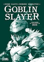 Papel Goblin Slayer Vol. 2 Novela